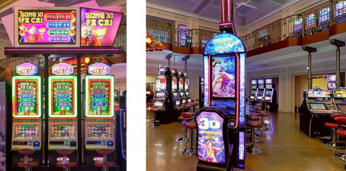 Casino Sanremo 3D
