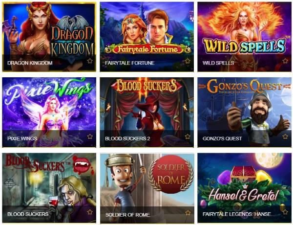 slot machine su online.casinosanremo.it